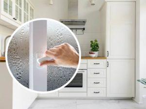 что будет при закрытой вентиляции на кухне