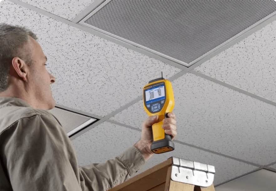 Как проверить вентиляцию в квартире