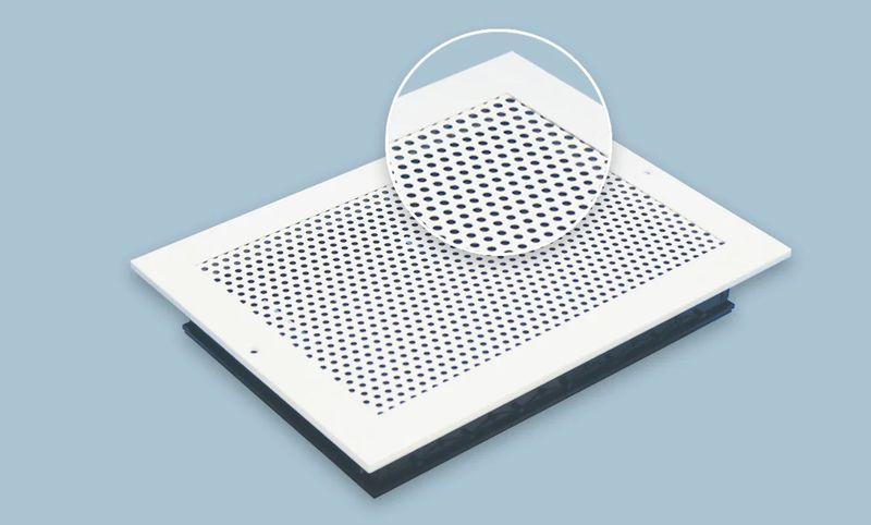 решетка вентиляционной системы