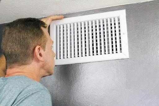 шум вентиляции в квартире