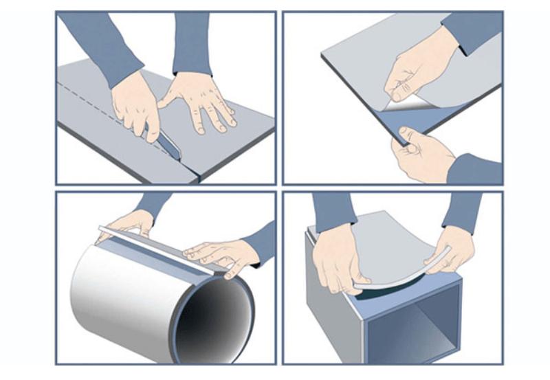 как сделать звукоизоляцию своими руками