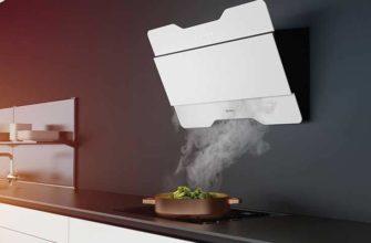 Кухонная вытяжка без отвода в вентиляцию
